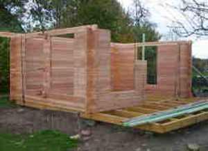gartenhaus aus wpc selber bauen my blog. Black Bedroom Furniture Sets. Home Design Ideas