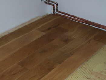 Fußboden Verlegen Osb ~ Holzfußboden wie parkett verlegen