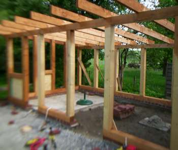 Sauna Im Garten Bauen