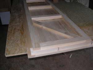 Holztüren Selber Bauen gartenhaus tür selber bauen gartenhaus t r selber bauen bilder das