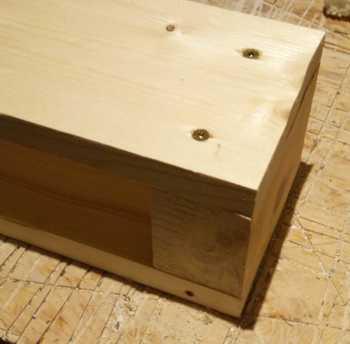 Palettenbett bauen - Palettenbett bauen ...