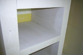 kleiderschrank aus fermacell selber bauen. Black Bedroom Furniture Sets. Home Design Ideas