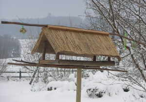 vogelhaus selber bauen finest vogelhaus selber bauen. Black Bedroom Furniture Sets. Home Design Ideas