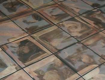 Fußboden Fliesen Verfugen ~ Bodenfliesen verfugen bodenfliesen richtig streichen a