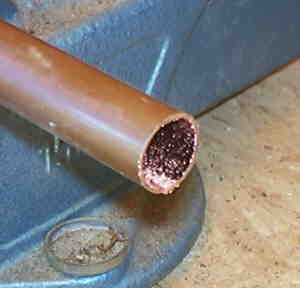 Relativ Kupferrohr löten WA92