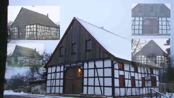 Fachwerkhaus Selber Renovieren