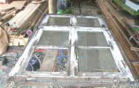 Relativ Holzfenster renovieren XA35