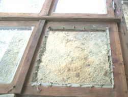 Gut bekannt Holzfenster renovieren | Scheiben einsetzten DL92